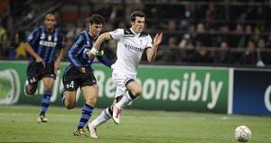 Sẽ có người nói những bước chạy nơi hành lang trái của Bale