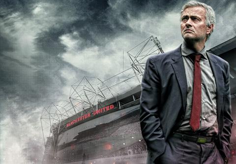 Mourinho nay đã rời xa chốn thị phi Old Trafford