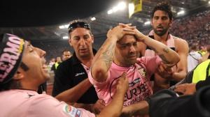 Ông chủ CLB Palermo Maurizio Zamparini xác nhận