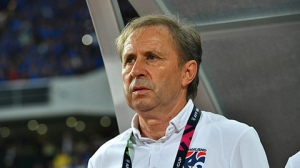 liên đoàn bóng đá thái lan đã quyết định sa thải hlv rajevac