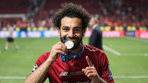 Salah từ chối nói về tương lai, M.U... mừng thầm